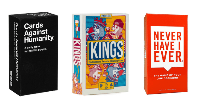 Card Games for adults